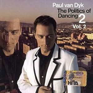 Dancing dick paul politics van