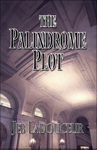 The Palindrome Plot Cover Image