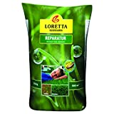Greenfield Rasensamen Loretta Reparatur 10 kg, grün