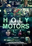 Chollos Amazon para Holy Motors en Bluray