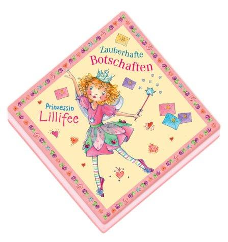 Lillifee - Zauberhafte Botschaften