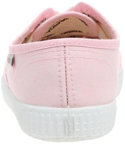Victoria 6613, Baskets mode fille Rose