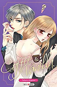Coffee and Vanilla Edition simple Tome 5
