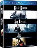 BLADE RUNNER + SOY LEYENDA + 300 (Spanien Import, siehe Details für Sprachen)