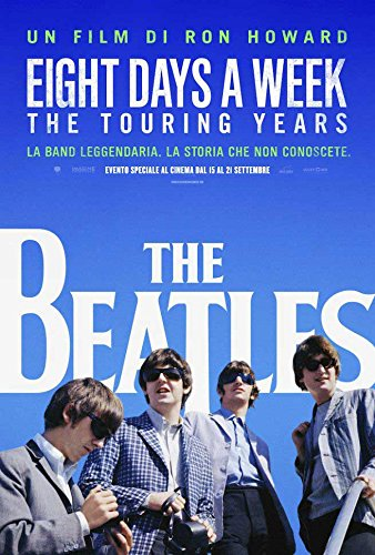 The Beatles - Eight Days A Week (SE) (2 Dvd)