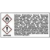 KO Spray 007 Selbstschutzpistole 18 ml CS Gas Paralisant Abwehrpistole BKA zugelassen Selbstverteidigung CS Gas -