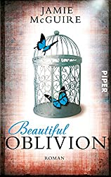 Beautiful Oblivion: Roman (Maddox-Brüder 1)
