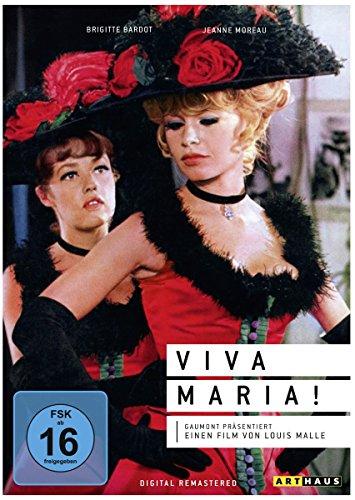 Bild von Viva Maria!