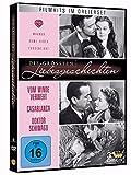 Doktor Schiwago & Casablanca & Vom Winde verweht [4 DVDs]