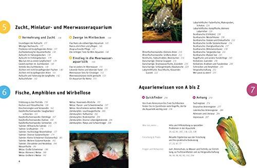 Aquarium, Das große GU Praxishandbuch - 3