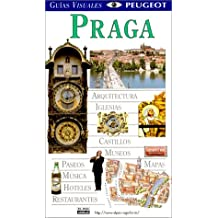 Prague (spanish Version) (EYEWITNESS TRAVEL GUIDE)