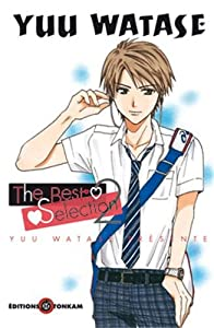 Yuu Watase Best Selection Edition simple Tome 2