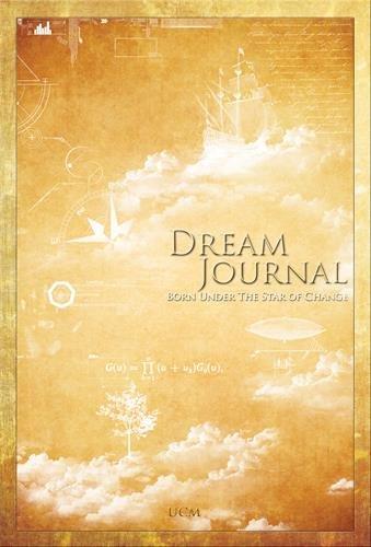 Dream Journal - Born under the Star of change