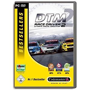 DTM Race Driver 2 [Bestsellers]
