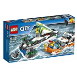 LEGO City 60168 - Segelboot in Not - LEGO
