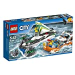 LEGO City 60229 Confidential, Multicolore  LEGO