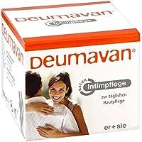 DEUMAVAN Salbe Natur ohne Lavendel Dose 100 ml preisvergleich bei billige-tabletten.eu