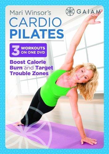 Mari Winsor: Cardio Pilates by Mari Winsor