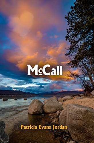McCall: Passport to love series (English Edition)
