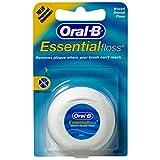 Oral-B Essential Floss Fil Dentaire Ciré