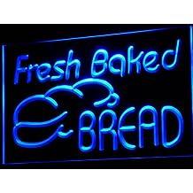 PEMA Lichtfluter i512-b Fresh Baked Neon Light sign Barlicht Lichtwerbung Neonlicht