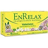 AQUILEA - URIACH AQUILEA Enrelax Valeriana 48 cápsulas