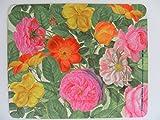 MausPad Rosen aus dem Nassau Florilegium, Maus Pad Rose Blume Blumen