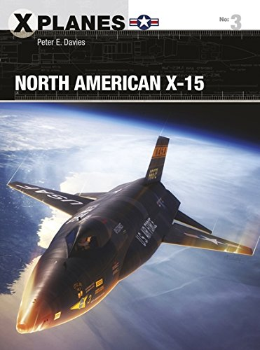 Price comparison product image North American X-15 (X-Planes)