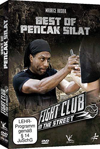 Fight Club in the Street - Best of Pencak Silat