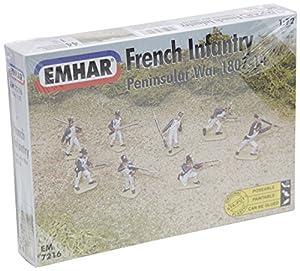 Emhar - Figura para modelismo (EM7216)