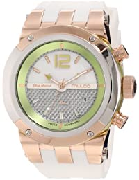 Mulco MW5-1621-146 - Reloj unisex