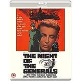 The Night Of The Generals (Eureka Classics) Blu-ray edition