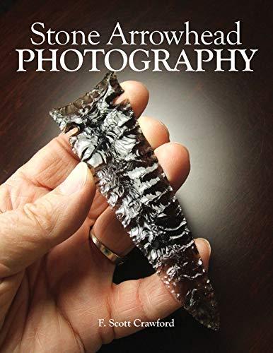 Stone Arrowhead PHOTOGRAPHY (English Edition)