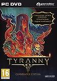 Tyranny Commander Edition (PC DVD) - [Edizione: Regno Unito]