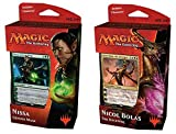 Magic The Gathering Mazo, Hour of Devastation