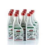MATHY SPEZIAL-H Heizöl-Additiv 12 X 1 Liter Reiniger für die Ölheizung zur Vermeidung von Ausfällen der Heizung