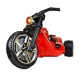 ES-TOYS Elektro Kindermotorrad- Chopper