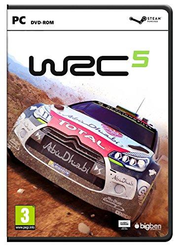 WRC 5 Esports Edition - PlayStation 4
