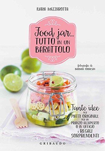 Zoom IMG-2 food jar tutto in un