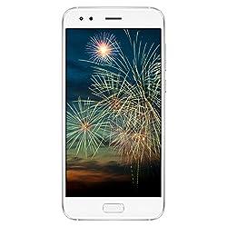 "Asus Zenfone 4 5.5"" 64gb Dual Sim Fhd Smartphone - White"