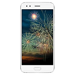 ASUS ZenFone 4 5.5 Inch 64GB Dual SIM FHD Smartphone - White