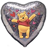 Disney Amscan International Pooh Love Folienballon