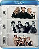 Pack: Wang + Smith + Tarantino/Rodríguez (Smoke + Clerks + Four Rooms)...