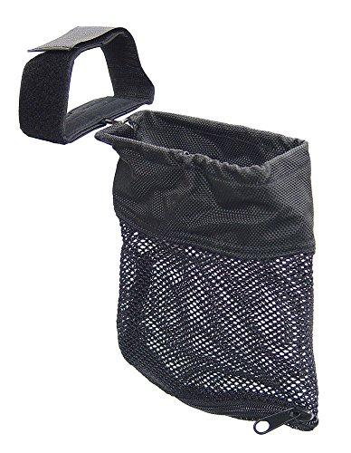 utg-retino-acchiappabossoli-deluxe-trap-shell-catcher-nero-schwarz