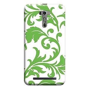 CaseLite Premium Printed Mobile Back Case Cover With Full protection For Asus Zenfone 2 Laser ZE601KL (Designer Case)
