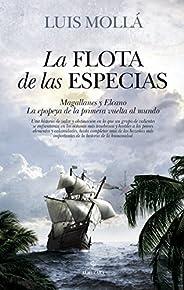 La flota de las especias (Novela)