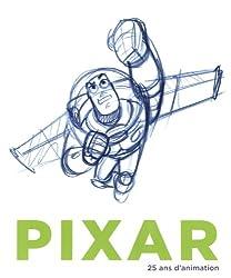 Pixar : 25 ans d'animation