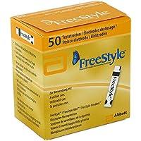 Freestyle Teststreifen 50 stk preisvergleich bei billige-tabletten.eu
