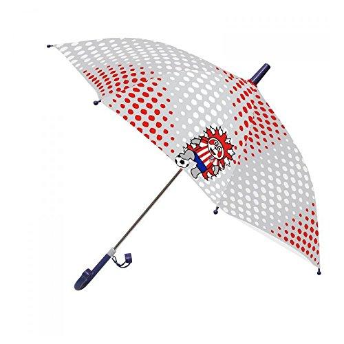 Paraguas infantil pvc 17 '' de Atletico de Madrid (2/48)