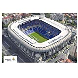 Grupo Erik Editores gpe4314-Real Madrid Stadion Poster, 61x 91,5cm